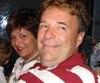 Christian Girard et sa conjointe Denise Trudel