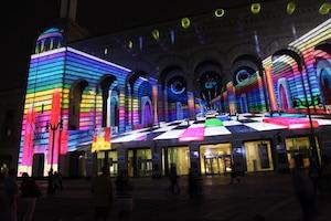 Moment Factory illumine Atlantic City