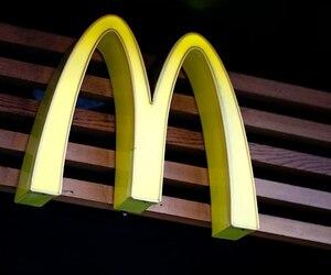 McDonald's unveils plan for cutting antibiotics in beef