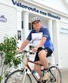 Laurier Savard, l'un des fondateurs, a remis sa démission, disant ne plus être heureux à la Véloroute des bleuets à cause de la division.