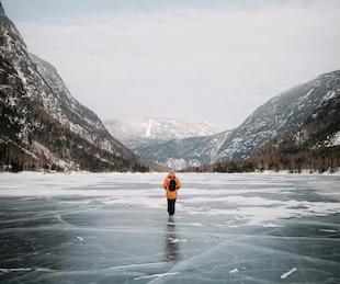 Image principale de l'article Voici la vallée sublime où jouer dehors cet hiver