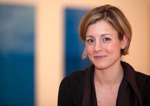 Mélanie Joly, Candidate à la mairie de Montréal