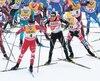 Cinquièmeau 15km d'hier à Oberstdorf, Alex Harvey aconservé sa quatrième place au cumulatif du Tour de skiet rêve même du podium dimanche en Italie.