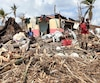 TOPSHOT-HAITI-HURRICANE-MATTHEW-AFTERMATH