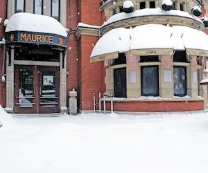 Le Maurice Night Club est fermé depuis novembre 2017.