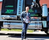 José Gaudet prendra part pour la première fois au Challenge 255 qui aura lieu à Baie-du-Febvre, dans le Centre-du-Québec.