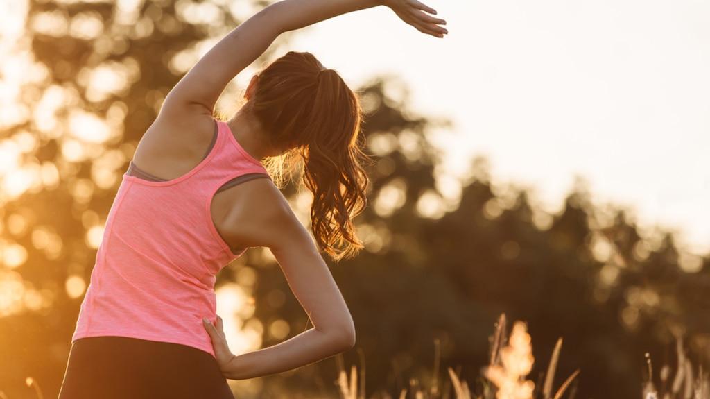 Remettez-vous au sport avec ces 5 conseils