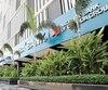 La Banque Nationale contrôle l'Advanced Bank of Asia (ABA Bank) du Cambodge depuis 2016. Sur la photo, l'une des 65 succursales de l'institution financière.