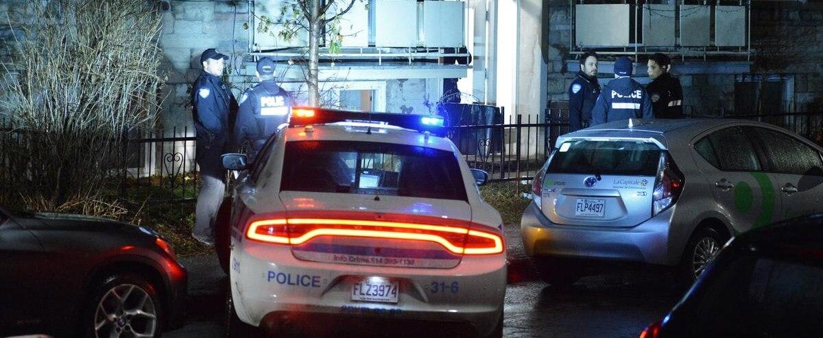 Bagarre dans un logement de Parc-Extension : trois hommes poignardés