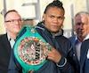 Le combat entre Eleider Alvarez et Jean Pascal devrait être le plus intéressant de ce gala de boxe.