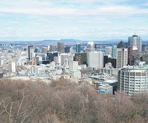 Bloc Viile de Montréal