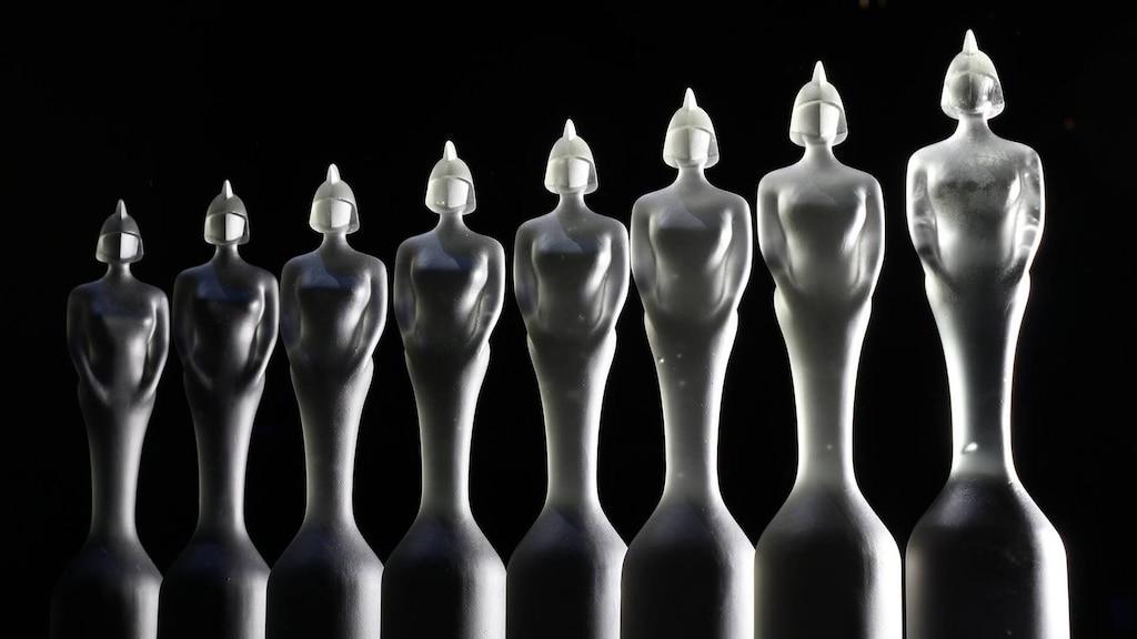 Les lauréats des Brit Awards 2019