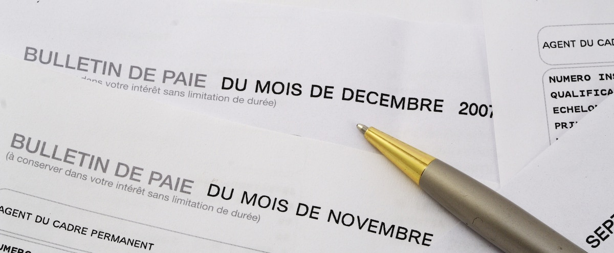 De nombreux salariés privés de paie | Le Journal de Montréal