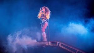 Beyoncé fortement critiquée