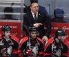 Dirigés par Gilles Bouchard, les Huskies tenteront de devenir la septième équipe à remporter la coupe du Président deux années consécutives.
