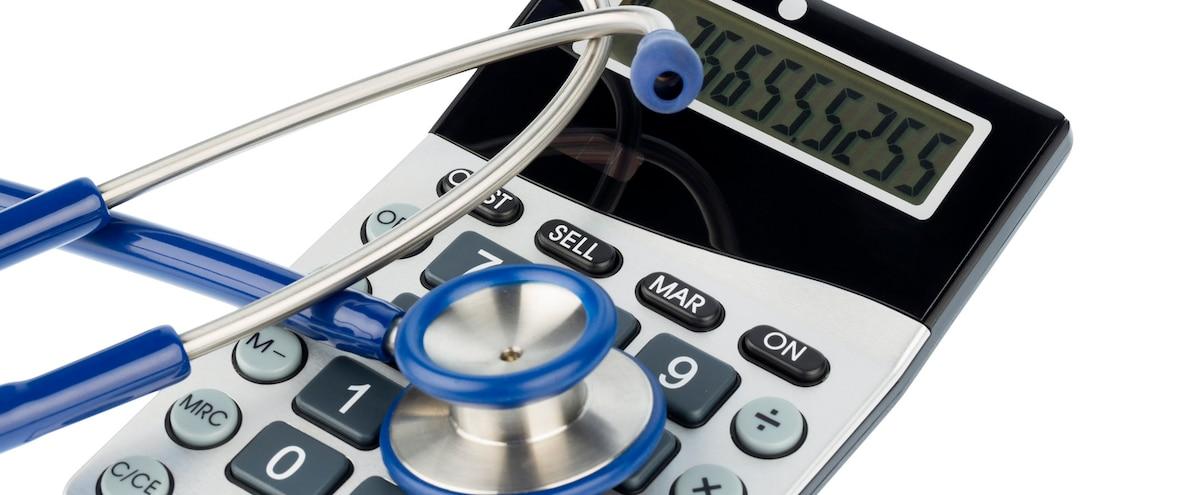 Pas d'austérité au Québec pour les médecins
