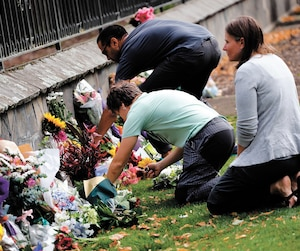 Les deux attaques successives contre des mosquées à Christchurch ont causé une onde de choc en Nouvelle-Zélande.
