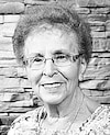 DELISLE, Jeannine Grenier