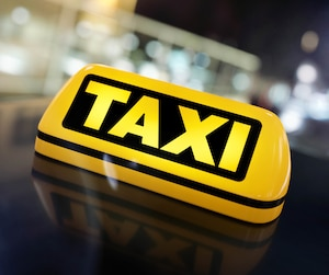 Bloc Taxi