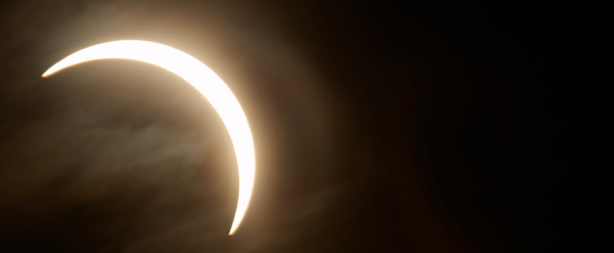 C'est le temps de capoter sur l'éclipse solaire