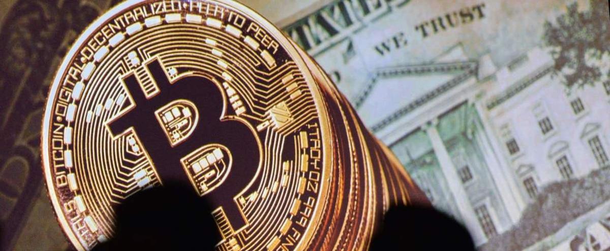 Le bitcoin «va imploser», assure le PDG de JP Morgan Chase