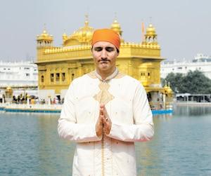 Canada India Trudeau