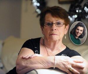 Céline Barbeau aurait préféré que le meurtrier de sa fille ait une peine plus sévère. Elle est très amère au sujet de toute cette histoire et du système de justice.