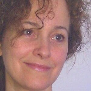 Josée Plamondon, spécialiste de l'information