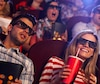 Bloc cinéma