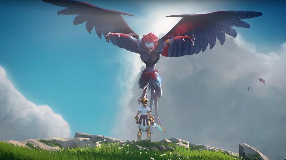 Image principale de l'article Un magnifique jeu d'aventure pour Ubisoft Québec