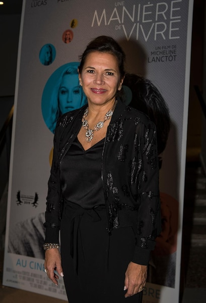 Mireille Deyglun