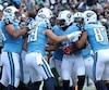 Tennessee Titans v�Jacksonville Jaguars