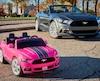 Smart Drive Mustang de Fisher-Price