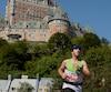 Les charmes urbains de la Capitale seront mis en valeur dans le cadre du nouveau parcours du Marathon SSQ de Québec.