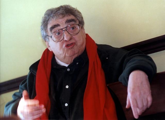 Film - Le silence nous guette -Le comédien Paul Buissonneau est décédé dans la nuit de dimanche, à l'âge de 87 ans.