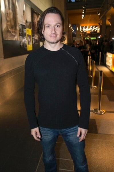 Olivier Fecteau