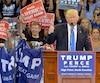 Donald Trump est tellement inacceptable pour de nombreux conservateurs modérés qu'ils vont se faire violence et ne pas voter républicain.
