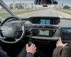 Voiture autonome Citroën