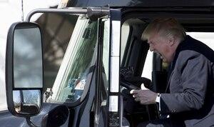 20 fois où Donald Trump a eu l'air fou