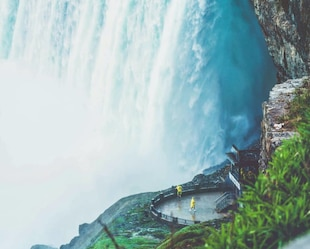 14 choses à faire à Niagara Falls