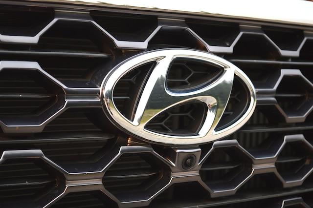 Hyundai Santa Fe 2019 Au Del 224 Du Nouveau Look Jdm