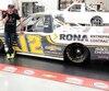 Alexandre Tagliani nourrit de grandes ambitions à bord de sa camionnette de la Série NASCAR Camping World.