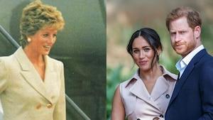 Image principale de l'article Harry a peur qu'elle subisse le sort sa mère