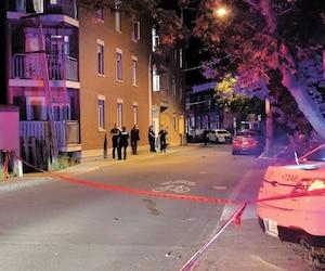 Le drame est survenu le 9 août dernier sur la rue Arago, dans le quartier Saint-Sauveur. Frej Haj-Messaoud aurait mis le feu à son ancienne conjointe. La femme a brûlé pendant de longues minutes, devant des témoins horrifiés.