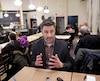 Le parti de Jean-François Gosselin, Québec 21, compte présenter des candidats aux 21 postes de conseillers municipaux.