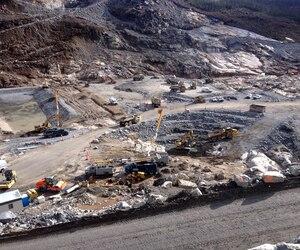 Depuis 2009, quatre travailleurs sont décédés sur le chantier La Romaine.