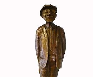 Statuette Gala des Olivier