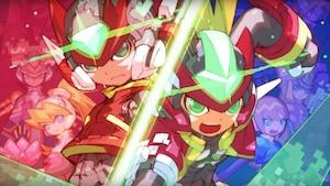 Mega Man: nouvelle collection sur console et PC