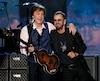 Paul McCartney et Ringo Starr sont les deux seuls Beatles encore vivants.