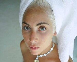 Lady Gaga brise le silence entourant sa relation